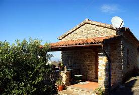 Cilento & Maratea Holiday home Villino Torone