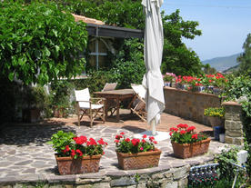 Cilento & Maratea B&B, 4 guest rooms La Giacaranda