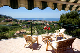 Cilento & Maratea Holiday apartment Casa Renata