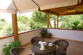 Cilento & Maratea Holiday apartment Angolo Verde