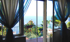 Cilento & Maratea Holiday apartment Villa Edwige