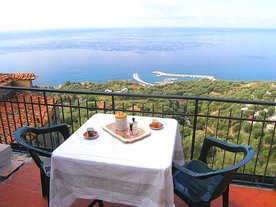 Cilento & Maratea Holiday apartment Casa Leopoldo