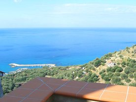 Cilento & Maratea Holiday apartment Casa Maria Rosaria