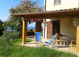 Cilento & Maratea Holiday apartment Casa Viola