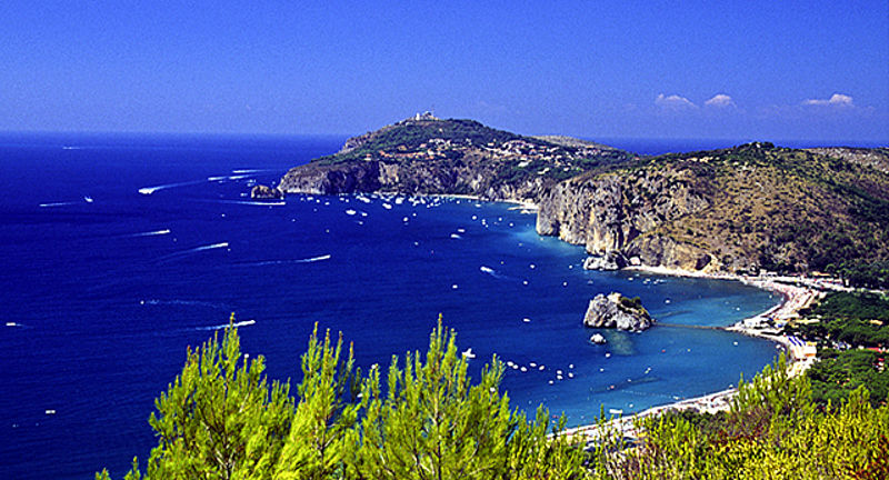 Holidays In The Cilento Southern Italy Holiday Homes