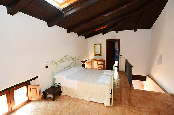 Schlafzimmer Le apartment with great pool le favate apartment cilento