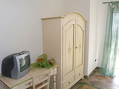 Bed-breakfast-cilento-schrank