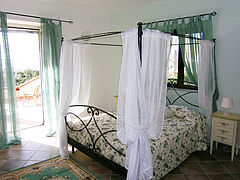 Bed-breakfast-cilento-zimmer